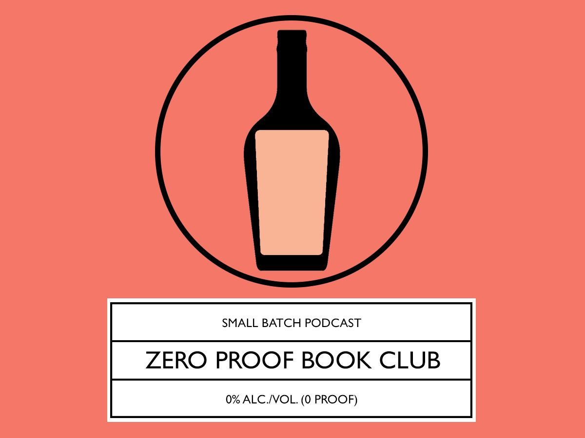 Zero Proof Book Club